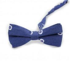 Мужской галстук-бабочка с Авокадо