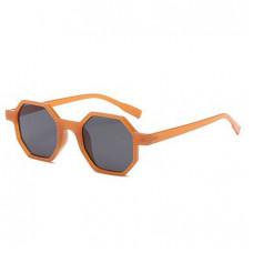 Изящные солнцезащитные очки Brown