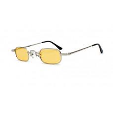 Классные солнцезащитные очки Silver R3