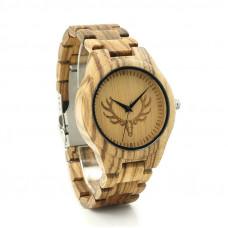 Стильные мужские наручные часы Bobo Bird