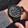 Крутые мужские наручные часы CURDDEN