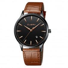 Модные наручные часы CUENA Elegance T5