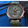 Классные мужские часы XINEW Green