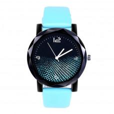 Стильные женские часы SELF-LOVER blue