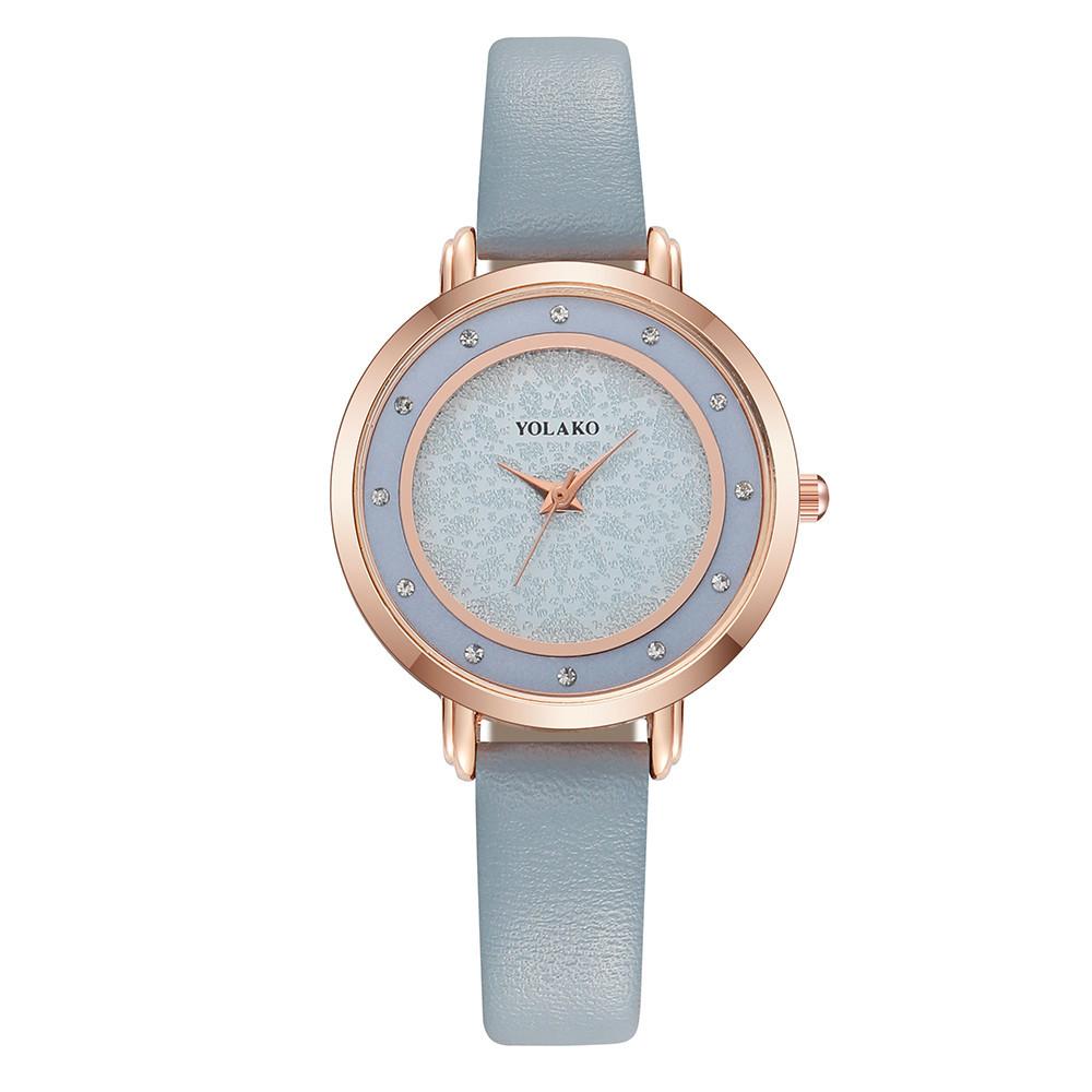 Женские наручные часы YOLAKO