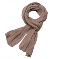 Крутой мужской шарф Кэмел