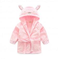 Детский халат в виде Кролика 1020