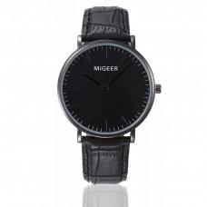 Часы наручные мужские MiGEER чёрные