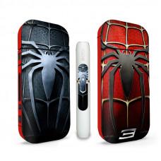 Наклейка на Айкос / IQOS 2.4 Человек паук