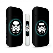 Наклейка на Айкос / IQOS 2.4 Star Wars